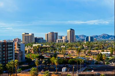 Hotels in Scottsdale