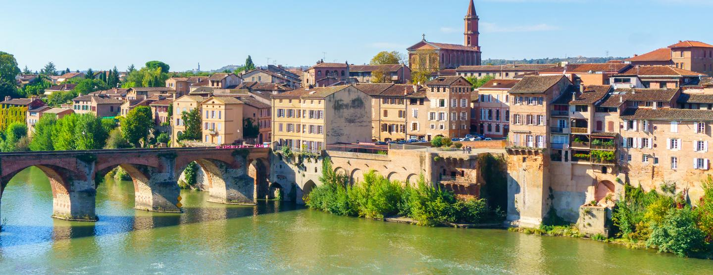 Albi Car Hire