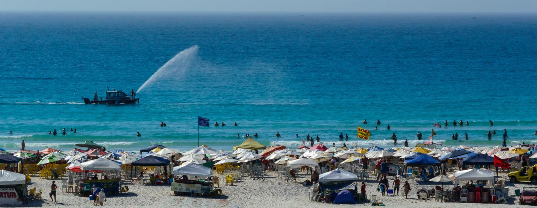 Autonvuokraukset Cabo Frio lentokenttä