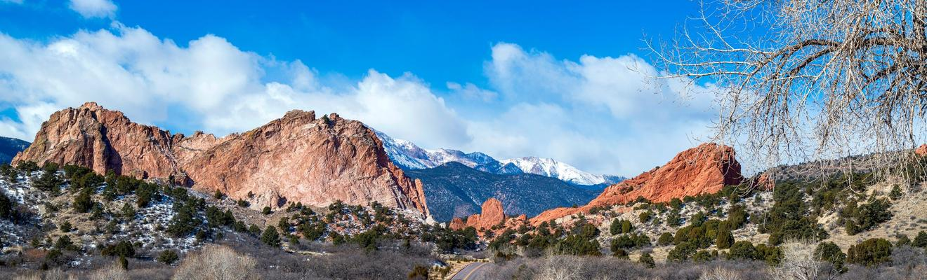Colorado Springs hotels