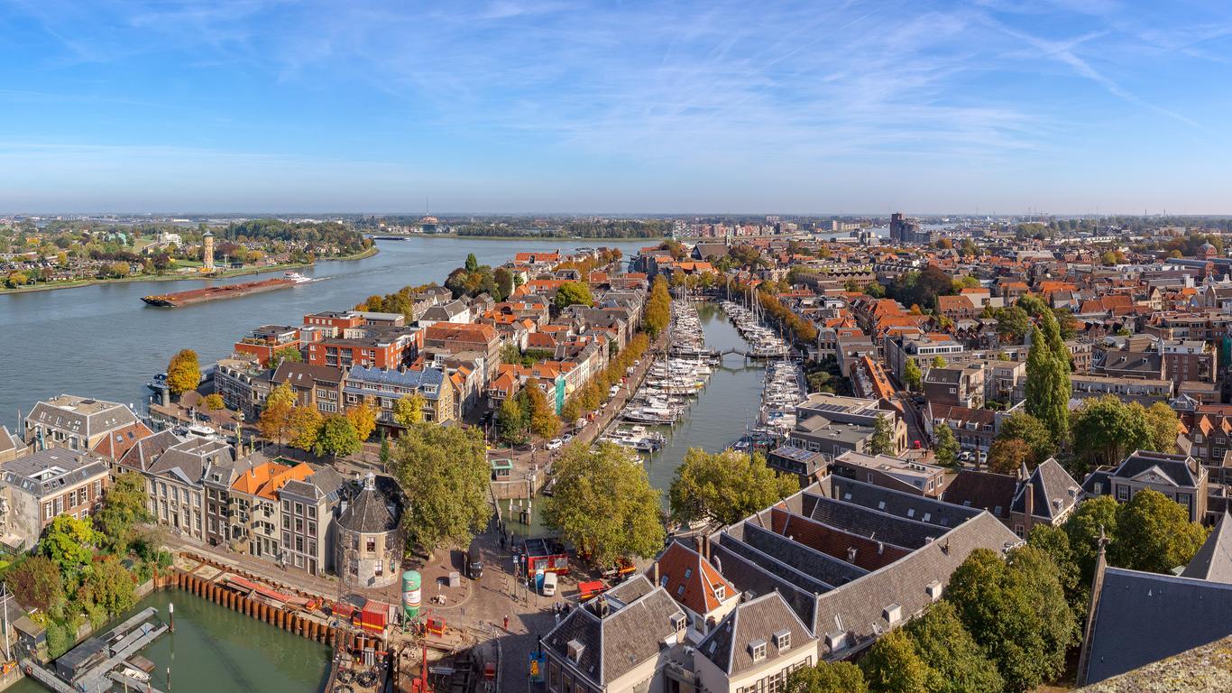 Dordrecht car rentals