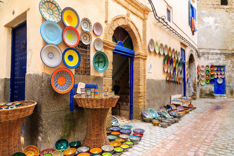 połączyć Maroko Speed Dating Que es