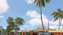 Biludlejning i Nicaragua
