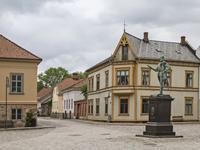 Kristianstad hotels