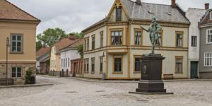 Car Hire in Kristianstad