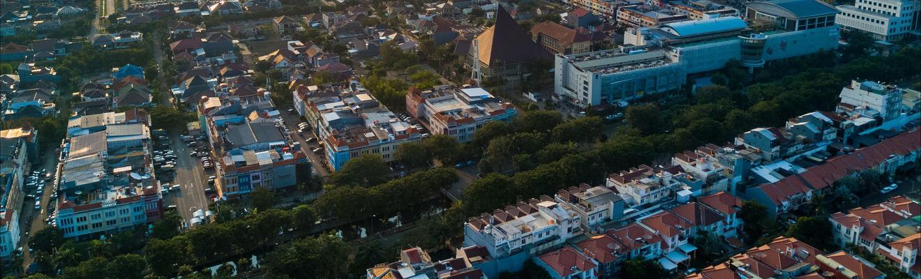 Ξενοδοχεία στην πόλη Βόρεια Τζακάρτα