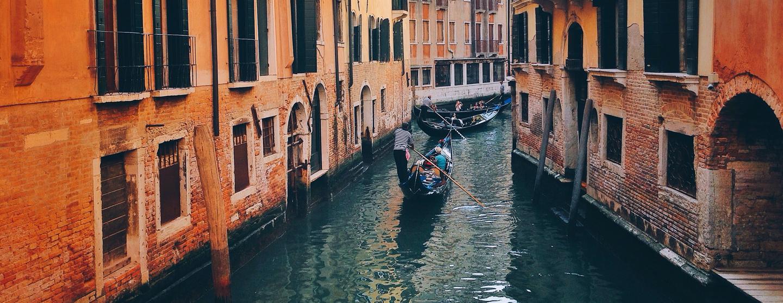 Venice 5-star hotels