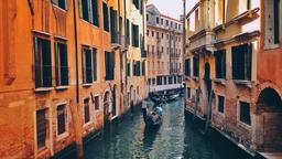 Renta de autos en Italia