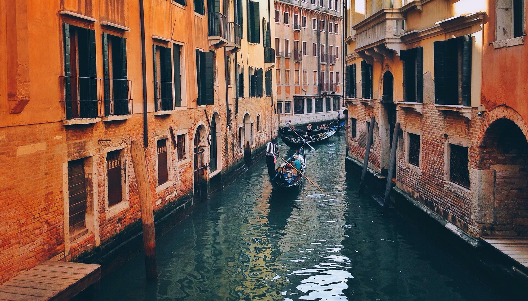Italië autoverhuur