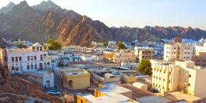 Car Hire in Muscat