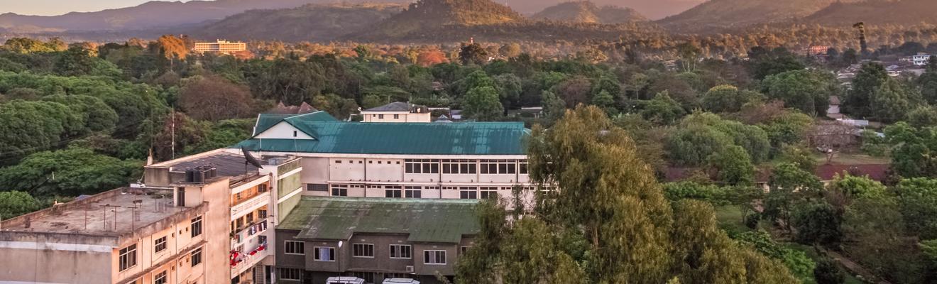 Khách sạn ở Arusha