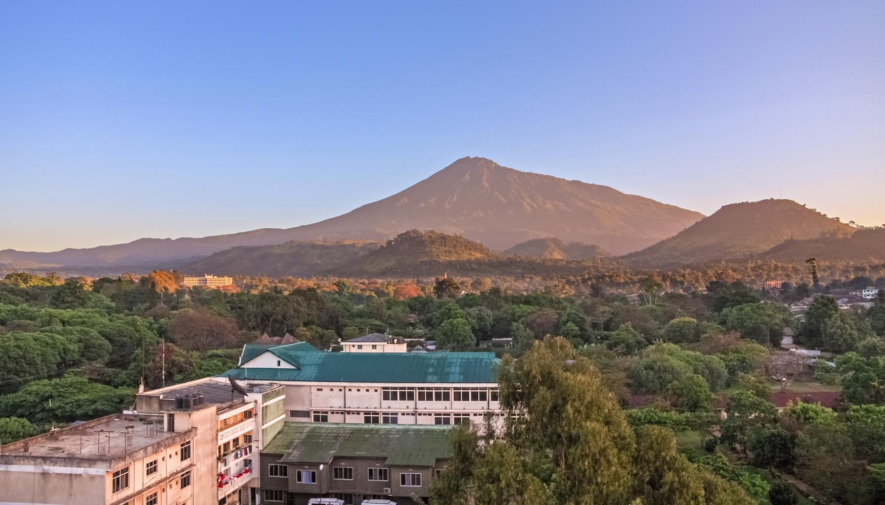 Ενοικίαση αυτοκίνητου στο Αεροδρόμιο Arusha Kilimanjaro