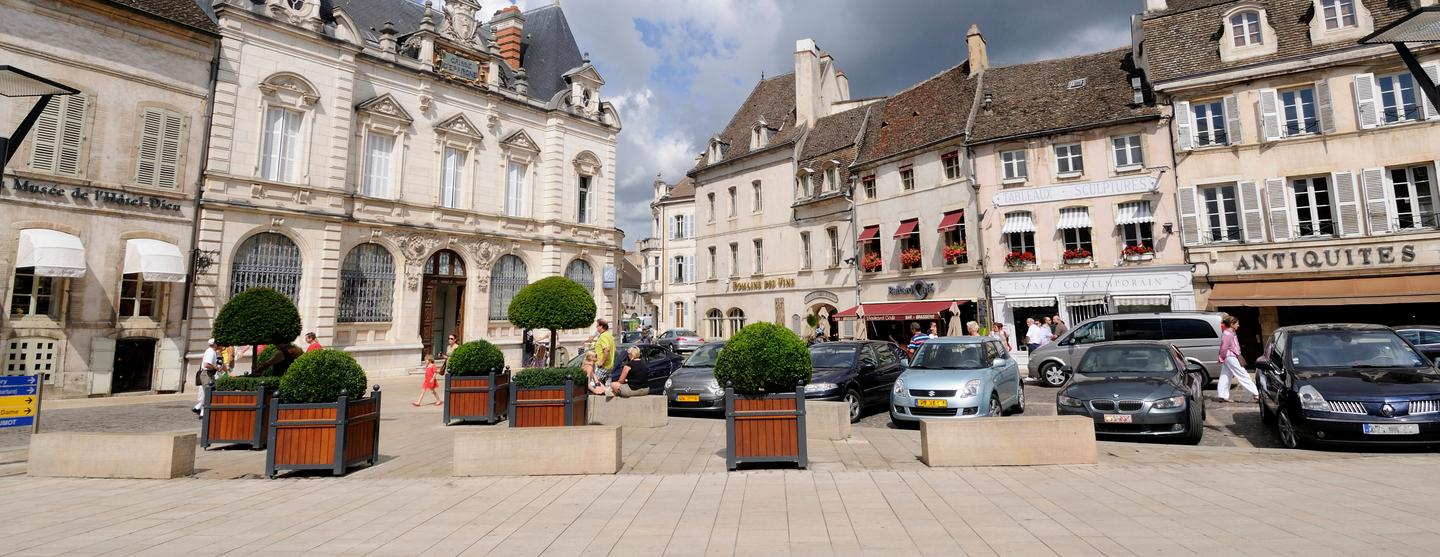 Beaune Car Hire