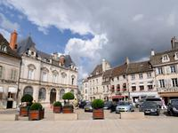 Beaune hotellia