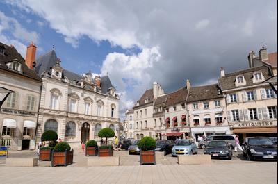 Ξενοδοχεία στην πόλη Beaune