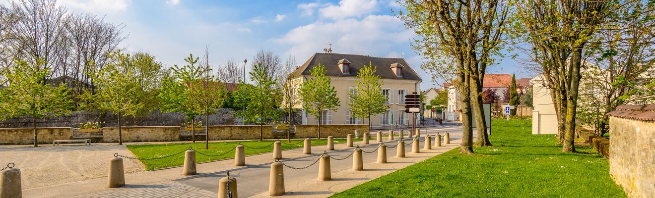 Roissy-en-France hotellia