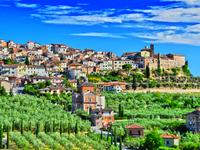 Ξενοδοχεία στην πόλη Chianciano Terme