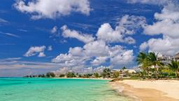 Barbados car hire