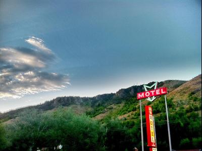 Lava Hot Springs hotels