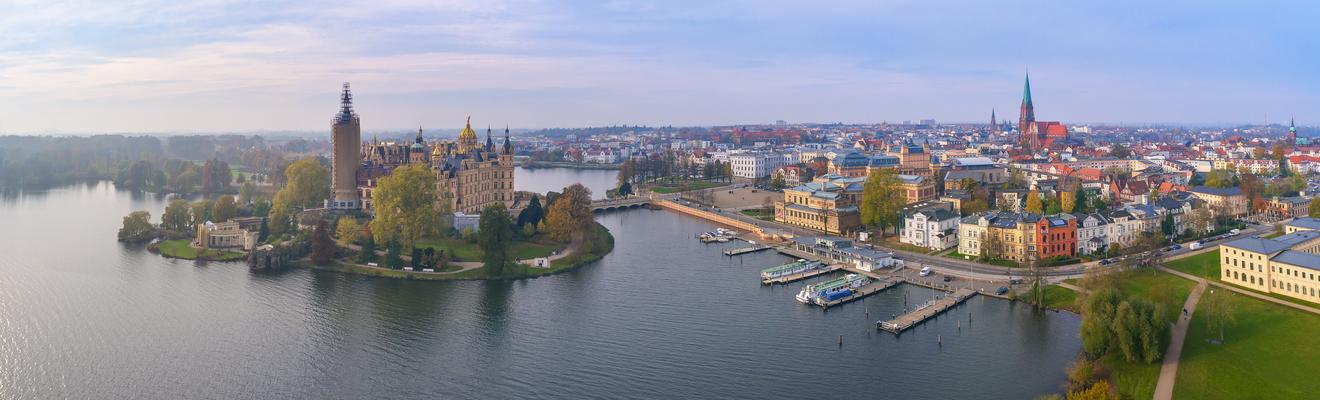Schwerin (Mecklenburg-Vorpommern) hotels