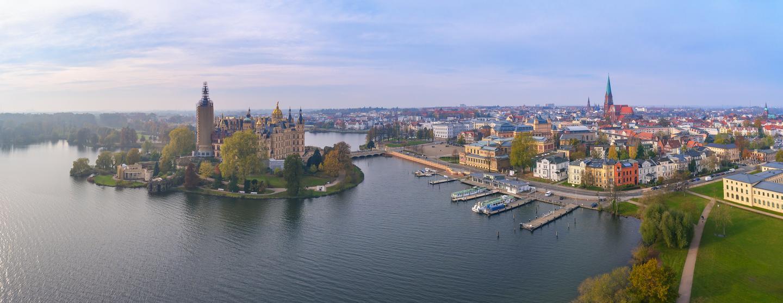 Schwerin (Mecklenburg-Vorpommern) Pet Friendly Hotels