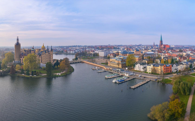 Schwerin hoteles