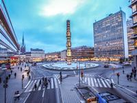 Khách sạn ở Stockholm