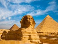 Giza hotels