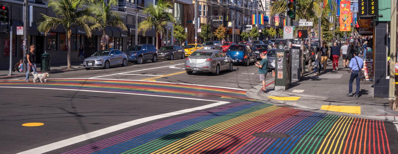 Aluguer de carros - São Francisco
