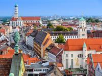 Hotele: Augsburg