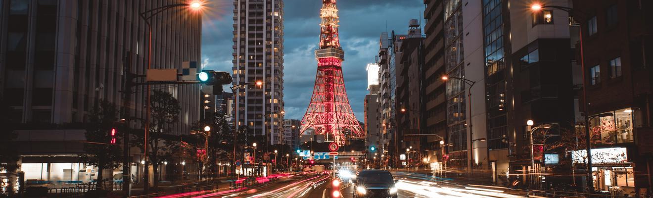Tokyo hotels