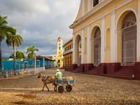 Trinidad hoteles