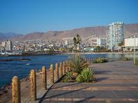 Khách sạn ở Antofagasta