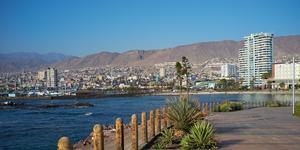 Location de voiture à Antofagasta