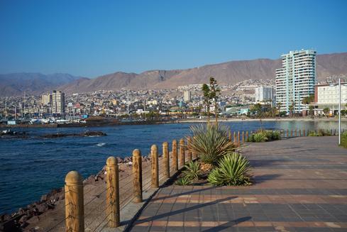 Ofertas de hotel en Antofagasta