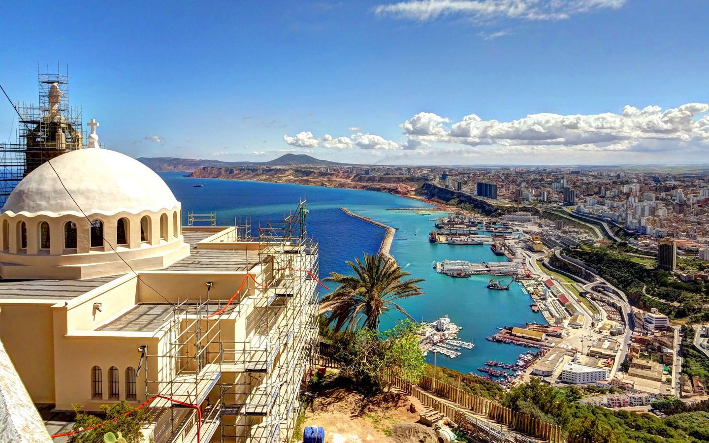 Hotels in Oran