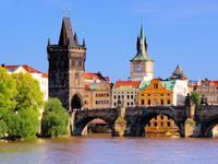 Khách sạn ở Praha (Prague)