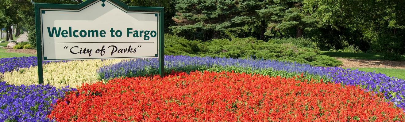 Fargo hotellia