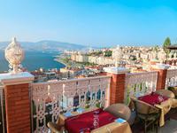 Khách sạn ở Izmir