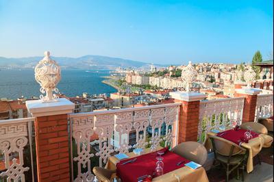 İzmir hotellia