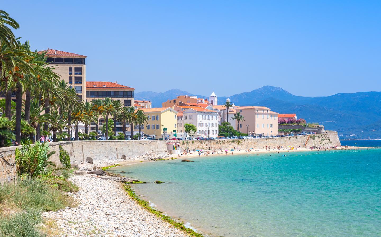Ajaccio hotels