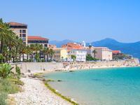 Khách sạn ở Ajaccio
