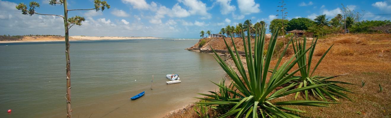 Tibau do Sul hotellia