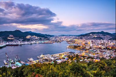 Ξενοδοχεία στην πόλη Nagasaki