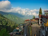 Ξενοδοχεία στην πόλη Darjeeling