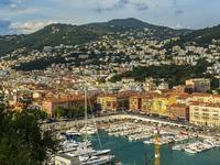 Hôtels à Nice