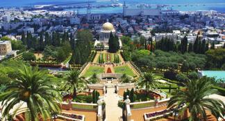 Haifa Shore Excursion: Private Nazareth and Sea of Galilee Day Trip