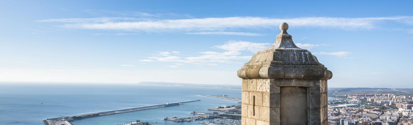 Khách sạn ở Alicante