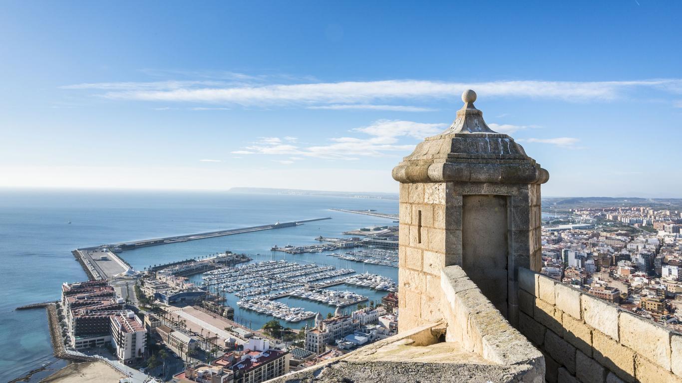 Sant Joan d'Alacant: оренда авто