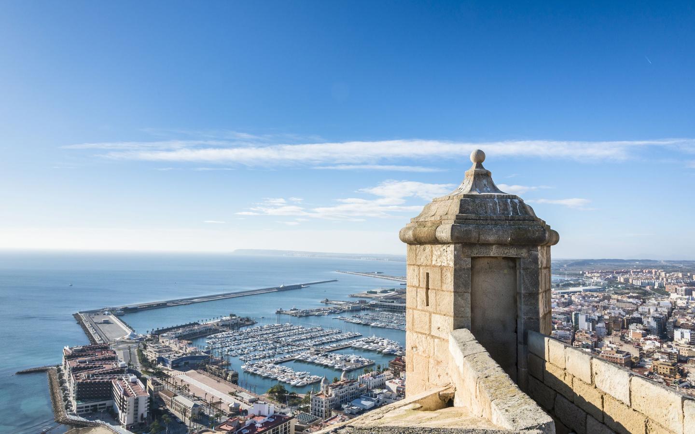 Alicante hotels
